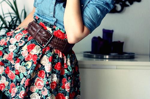 6 - Amazing Skirt