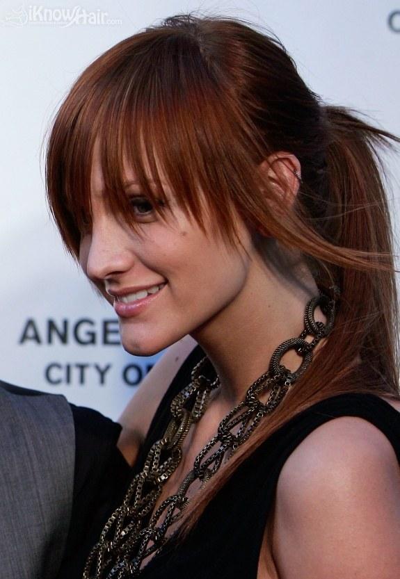 Ashlee Simpson Hair | 2011 Ashlee Simpson Hairstyles 2012 ...