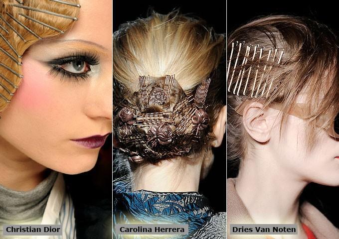 Brilliant Easy Hair Styles With Bobby Pins Bobby Pins Hairstyles Short Hairstyles For Black Women Fulllsitofus