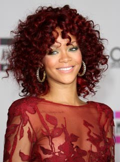 Curly Hair Cuts | Curly Hair Cuts for Women | Styles | 2011 | 2012