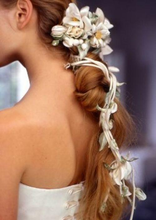 Destination Wedding Hairstyles