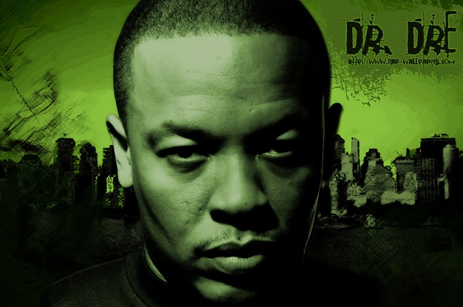 Dr Dre - Beats by Dr Dre
