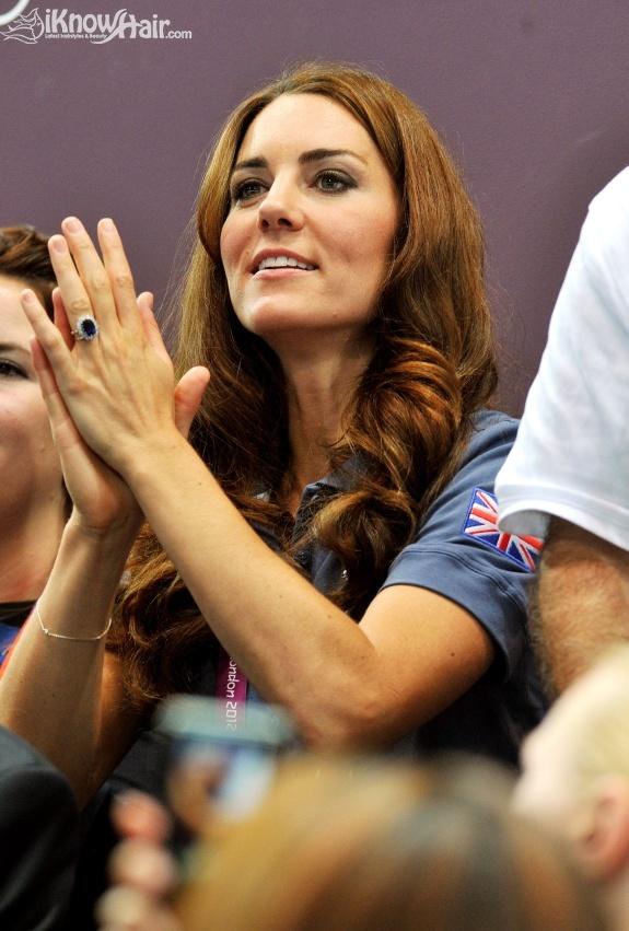 Catherine, Duchess of Cambridge, Duches Kate