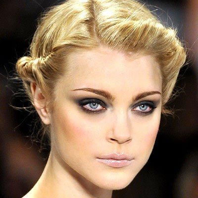easy updo hairstyle updos updo hairstyles up do