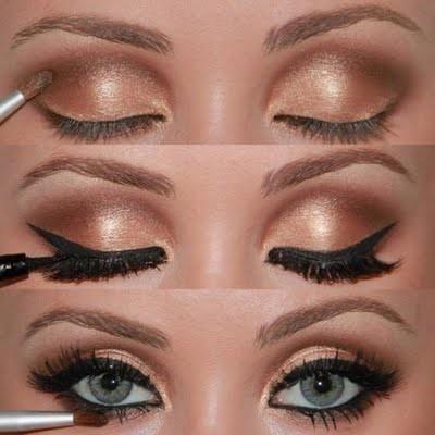 14 - Makeup