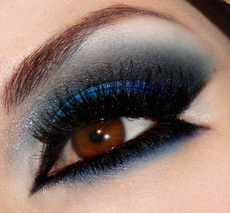 9 - Eye Makeup