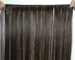 glue in hair extensions and strands