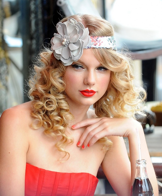Hairstyles For New Years Eve Hairstyles For New Years Party