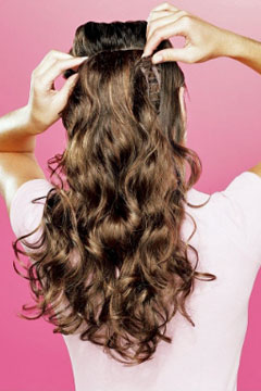 Discount Jessica Simpson Hair Extensions 21
