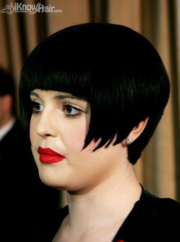 Kelly Osbourne Hair | Kelly Osbourne Hairstyles ...