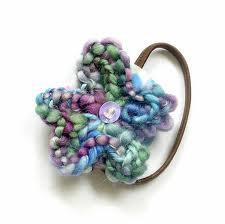 knit-flower-hair-elastic