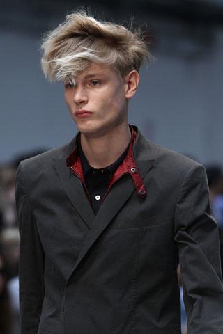 Mens Hairstyles 2011 2012
