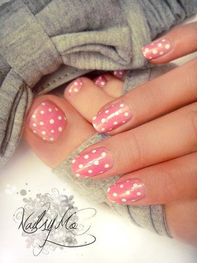 3 - Cute Nail Art