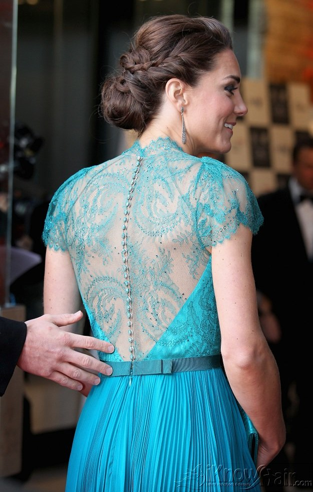 Prince William and Duchess Kate - Our Greatest Team Rises - BOA Olympic Concert