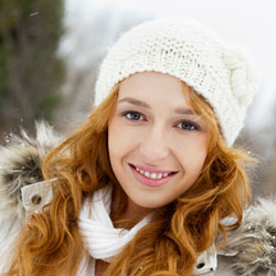 Winter Hair Care Tips