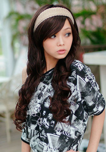 Winter Hairstyles 2012 - Holiday Hairstyles