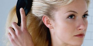 hair and scalp treatment