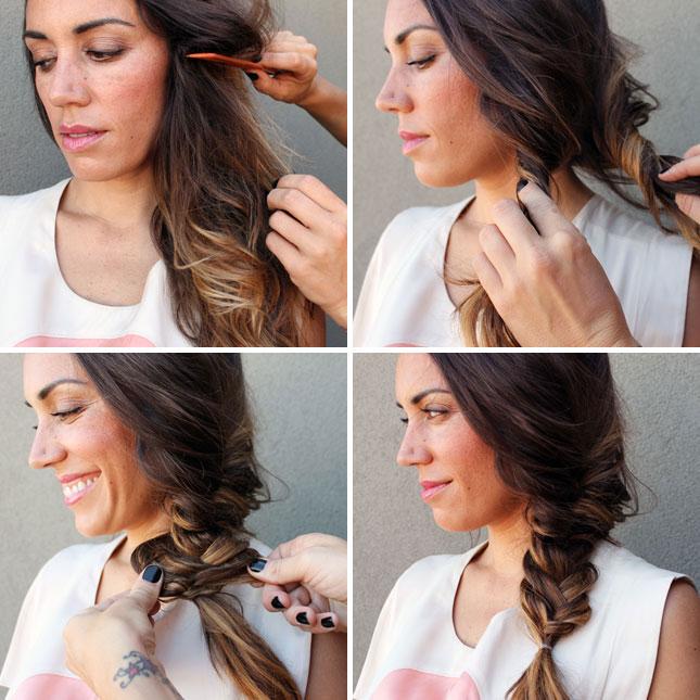 28 gorgeous diy hairstyles solutioingenieria Gallery