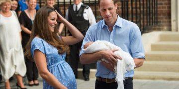 Kate Middleton`s Post-Birth Belly