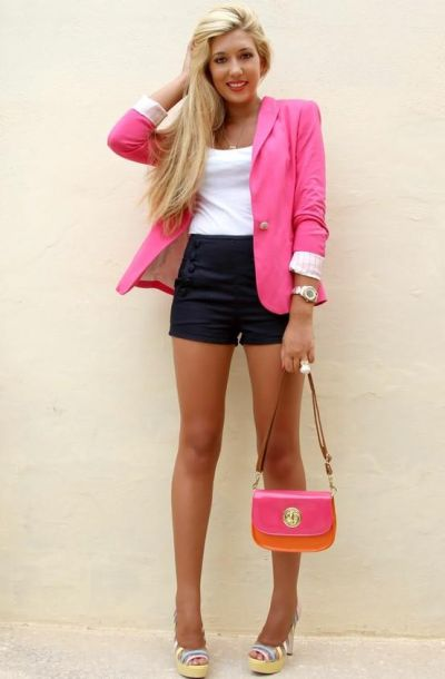 Lovely Blazer (bests of pinterest gallery)