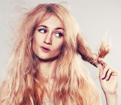 Five Easy Ways To Repair Damaged Hair