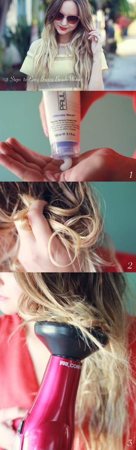 17 Hairstyling Hacks Every Girl Should Know