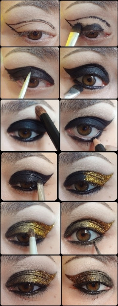 Fascinating MakeUp Ideas