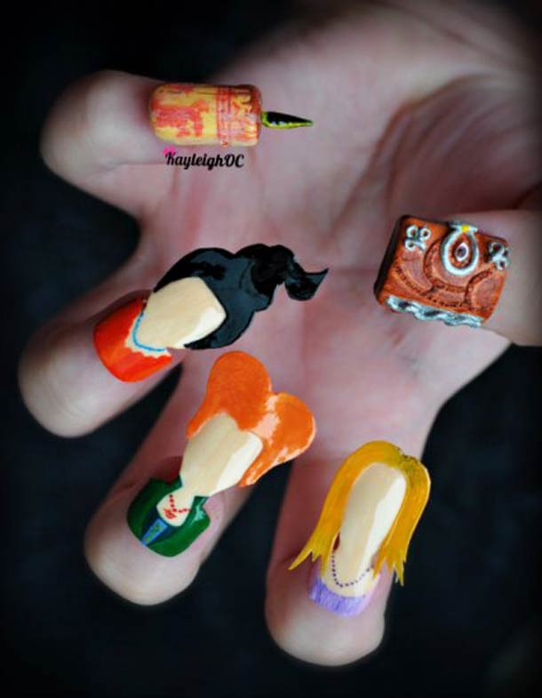 KayleighOC-geeky-Nails-14