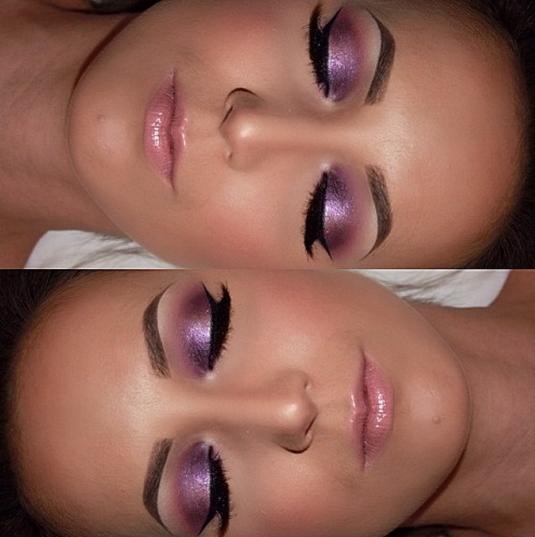 Makeup Details: Daily