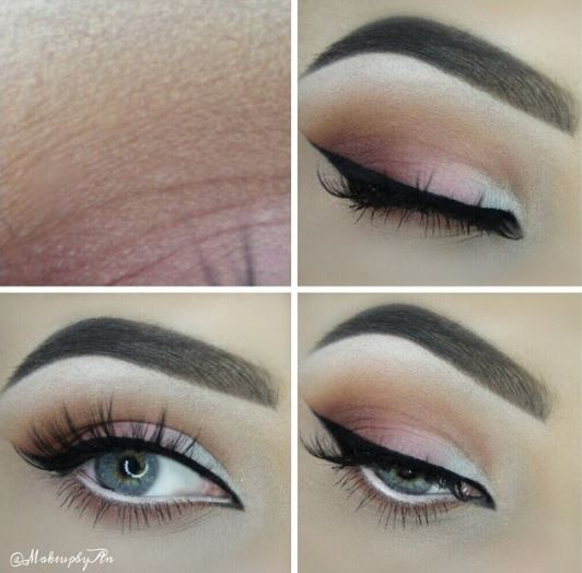 Great makeup (details inside)