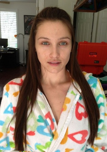 26 Before And Afters That Show The Transformative Power Of Makeup
