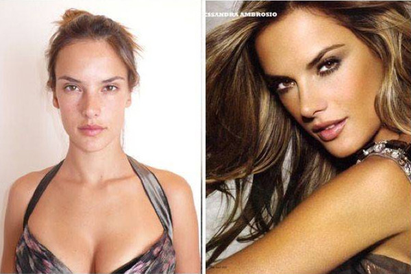 alessandra-ambrosio-before-after-makeup