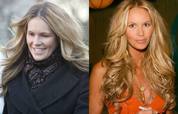 30 Photos Of Supermodels Without Makeup