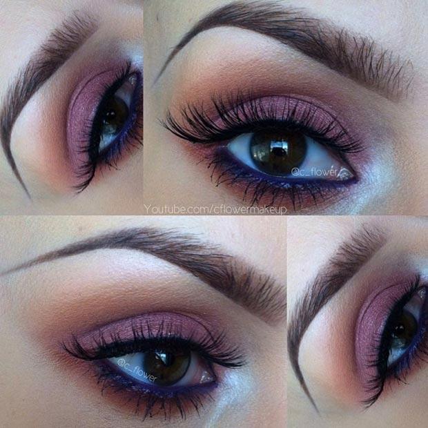 40 Great Eye Makeup Looks for Brown Eyes
