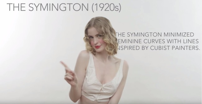 The History of the Bra: Styles From Every Fashion Era