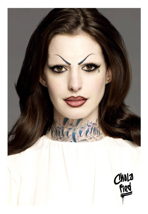 29 Celebs Got Cholafied And It Is Totally Hilarious.