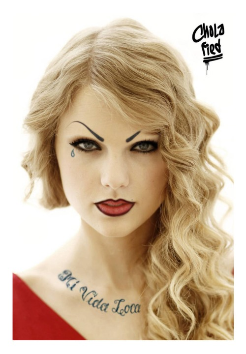 """29 Celebs Got """"Cholafied"""" And It Is Totally Hilarious."""