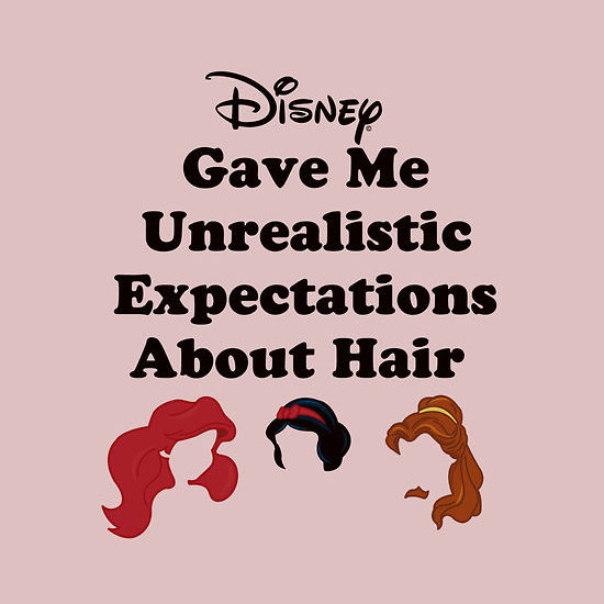 Which Disney Hairstyle Best Matches Your Personality?
