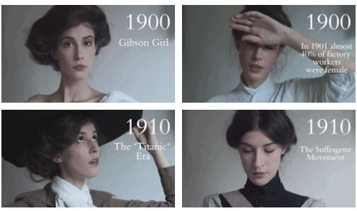 Video: The Women Those 'Evolution Of Beauty' Videos Leave Out