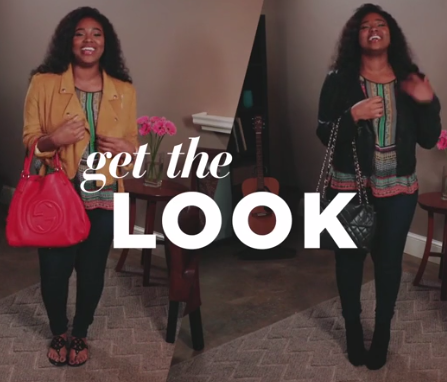 Get the Look: Easy Styling to Make a Great Impression
