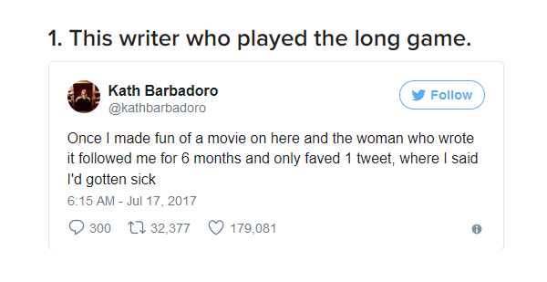 21 Of The Pettiest People On The Entire Planet