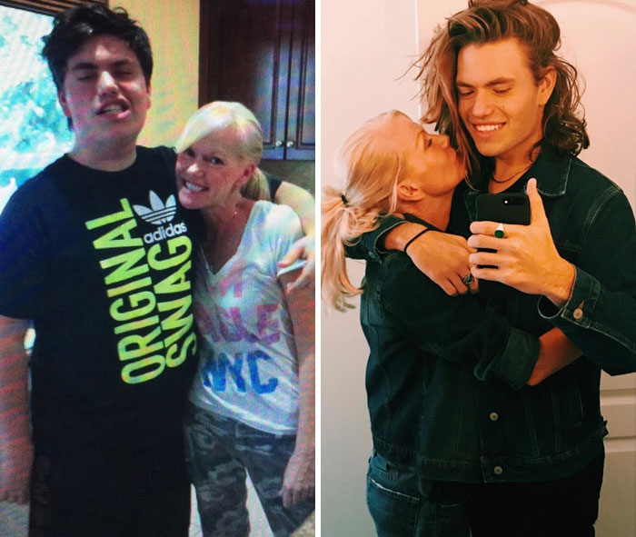 Mother's Day With My Momma 2014-2018