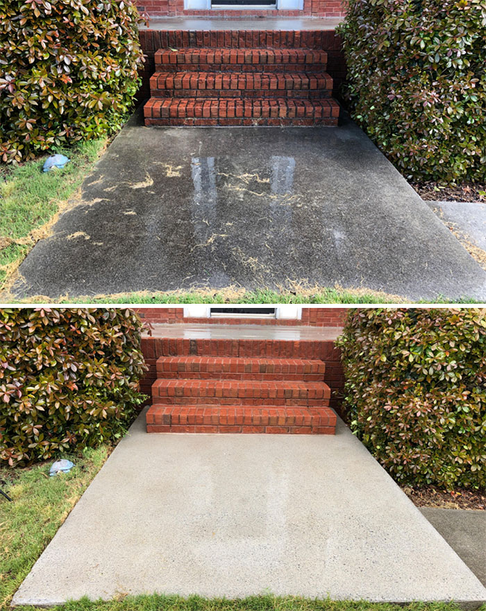 When I Mentioned Starting A Pressure Washing Business, People Laughed, Shrugged It Off, Or Claimed There Is No Money In It. Four Years Later, I'm So Glad I Did