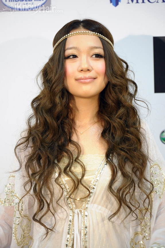 asian hair styling asian hair styles korean hair styles japanese hair styles 9543