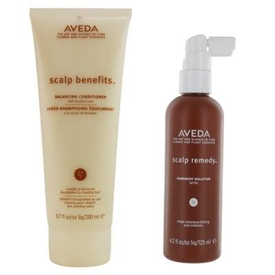Aveda Scalp Benefits