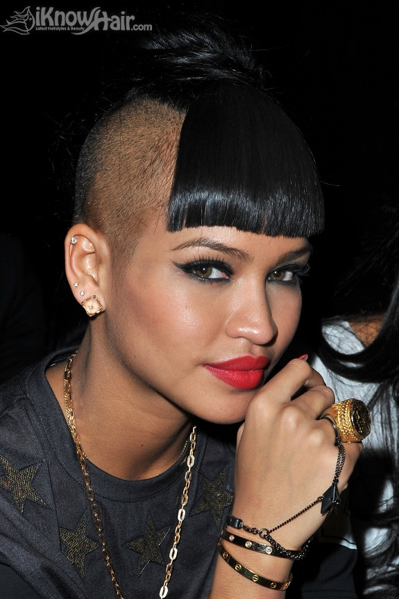 Buzzed Haircuts For Women Buzzed Haircuts For Girls Bald