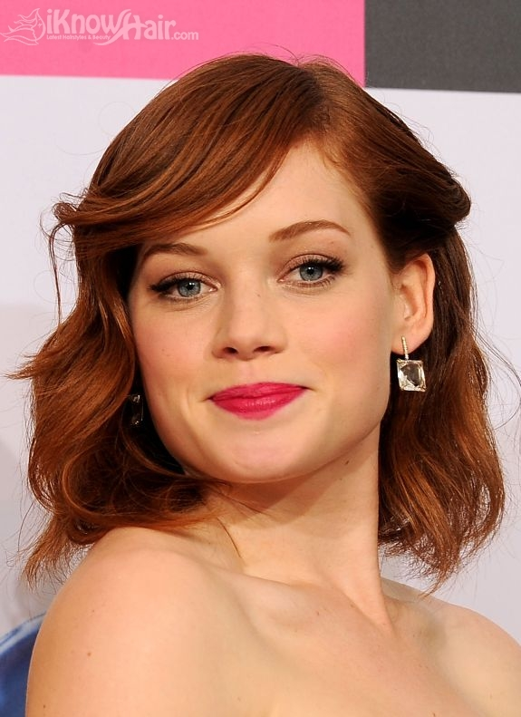 40 Bold & Beautiful Bright Red Hair Color Shades