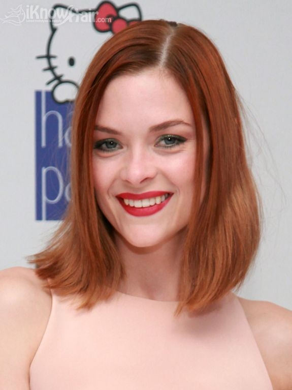 Celebrities With Red Hair Red Hair Styles Hairstyles