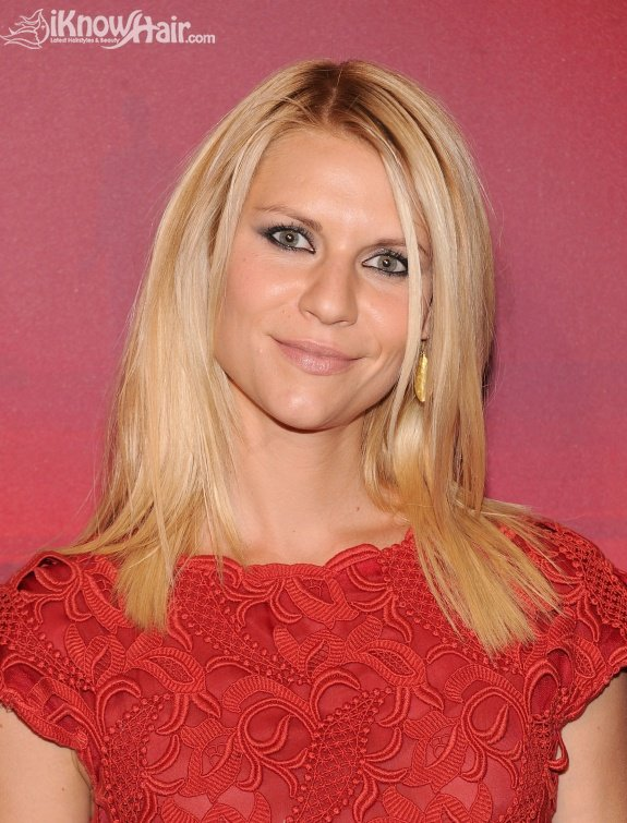 Claire Danes Hairstyles