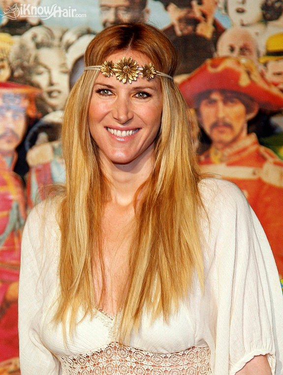 Celebrities attend 'Flower Power Pacha Ibiza Party' in Barcelona